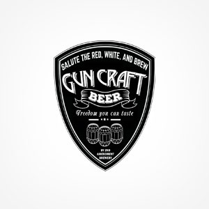 Gun Craft Beer